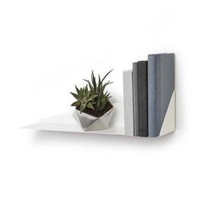 STEALTH SHELF WHITE Umbra