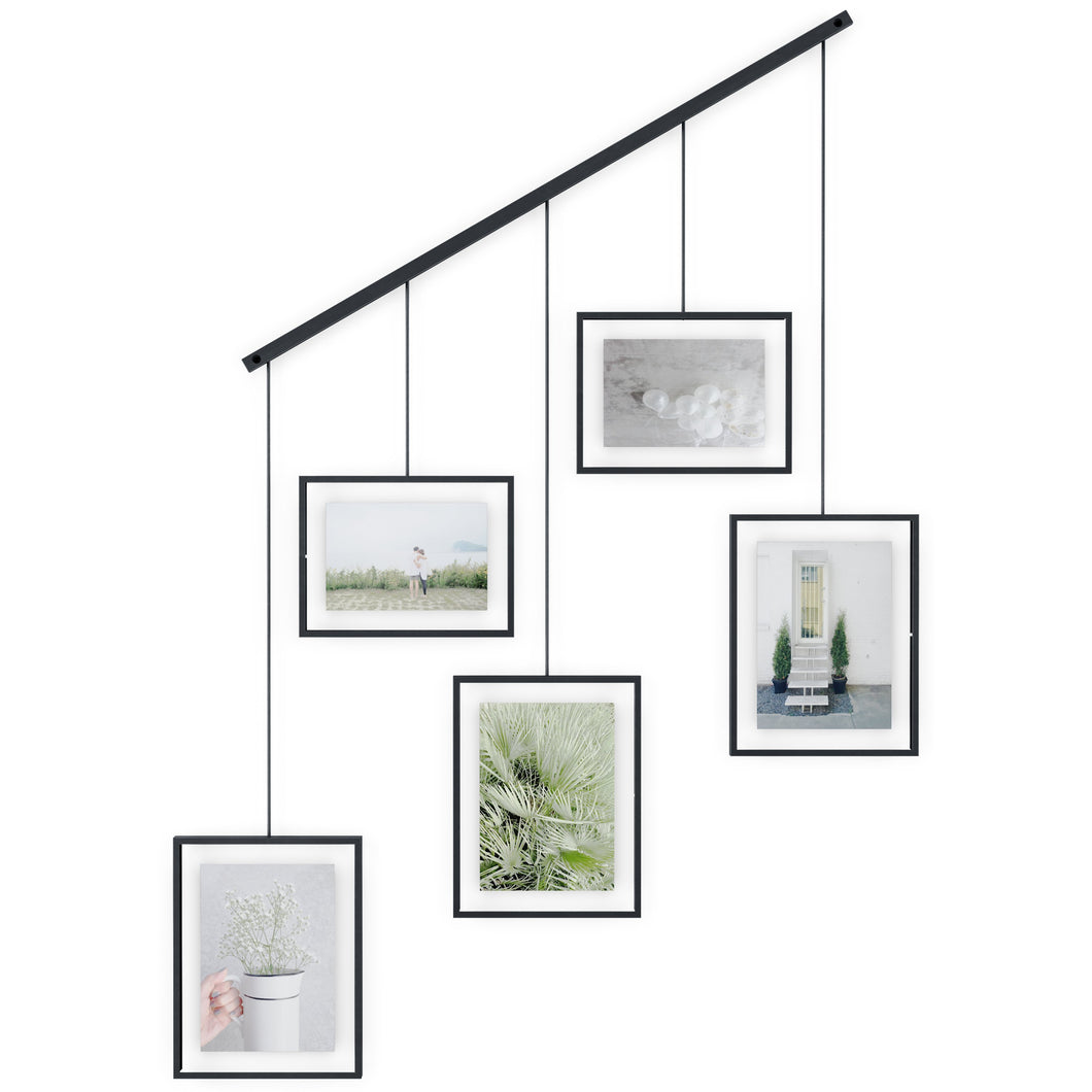 Umbra Exhibit Adjustable Photo Display