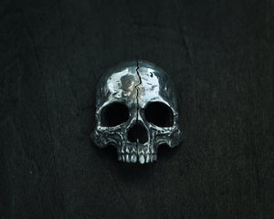 Skull Shards Pendants (set)