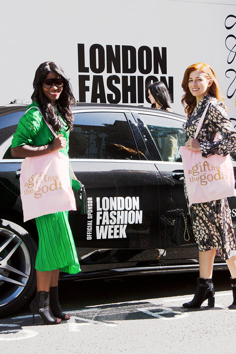 Our Style Session at London Fashion Week