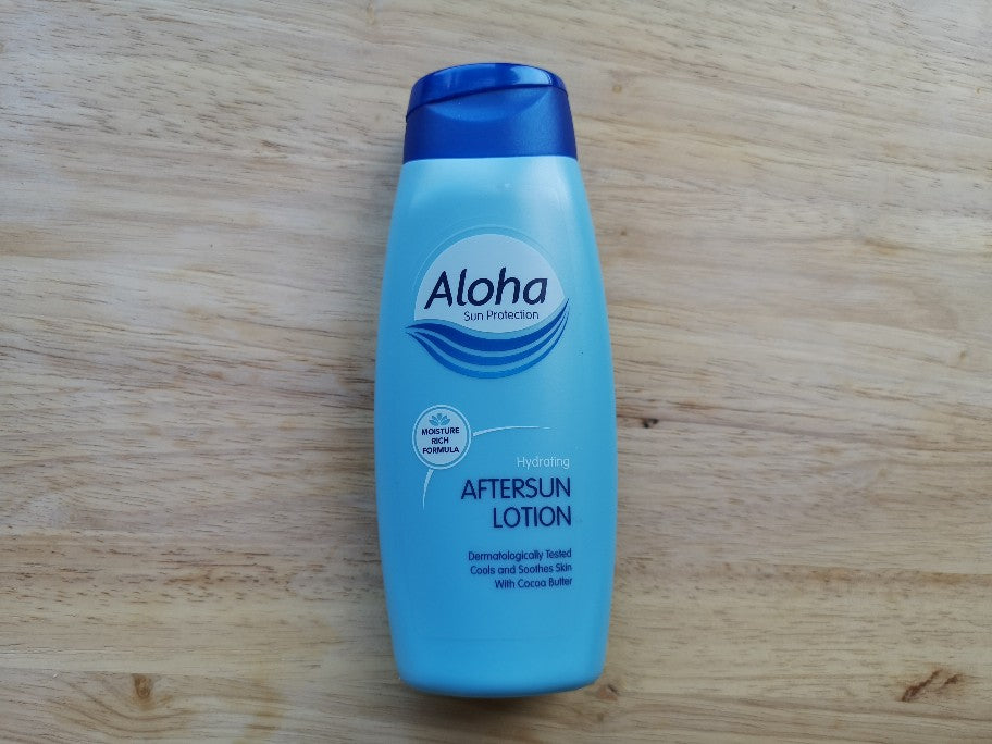 Aloha Aftersun Lotion 250ml