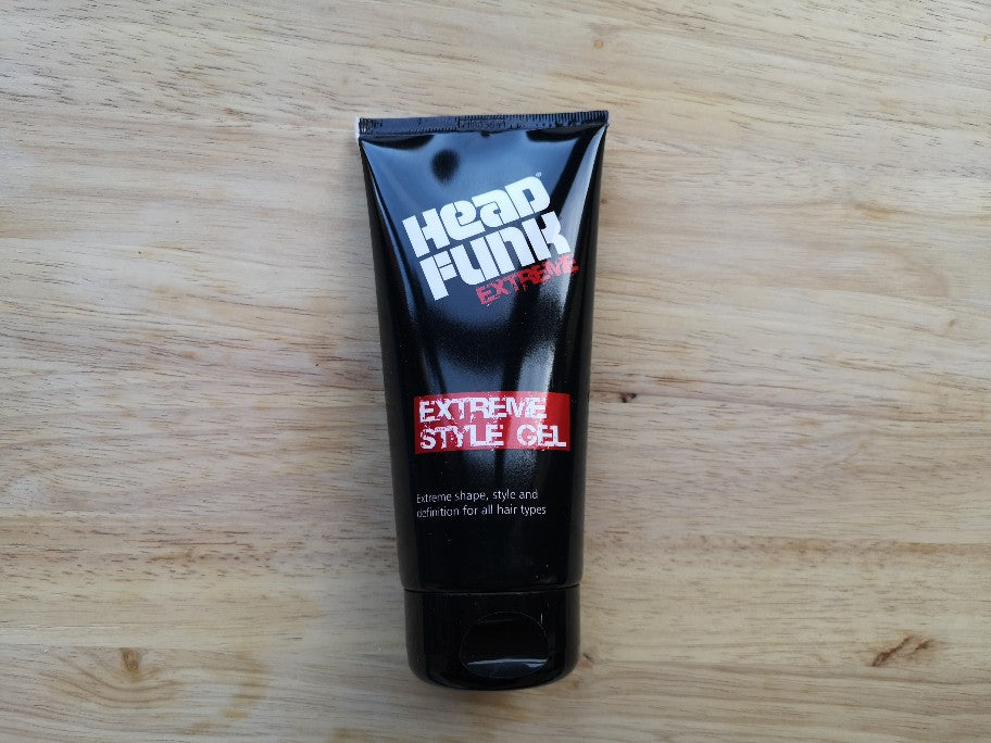 Headfunk Supreme Hair Gel 150ml