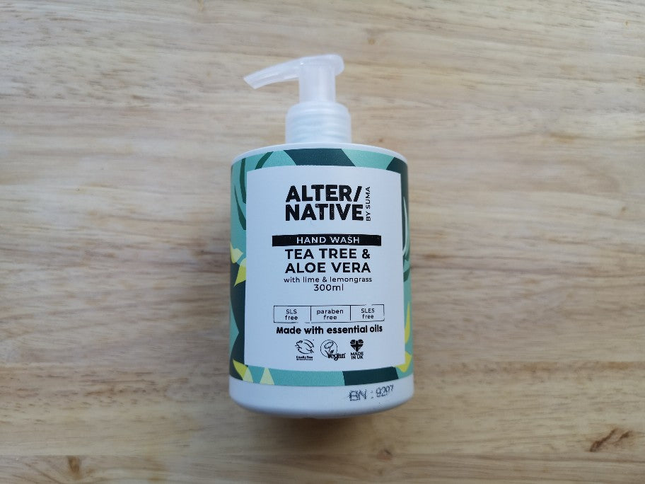 Alternative Handwash 300ml