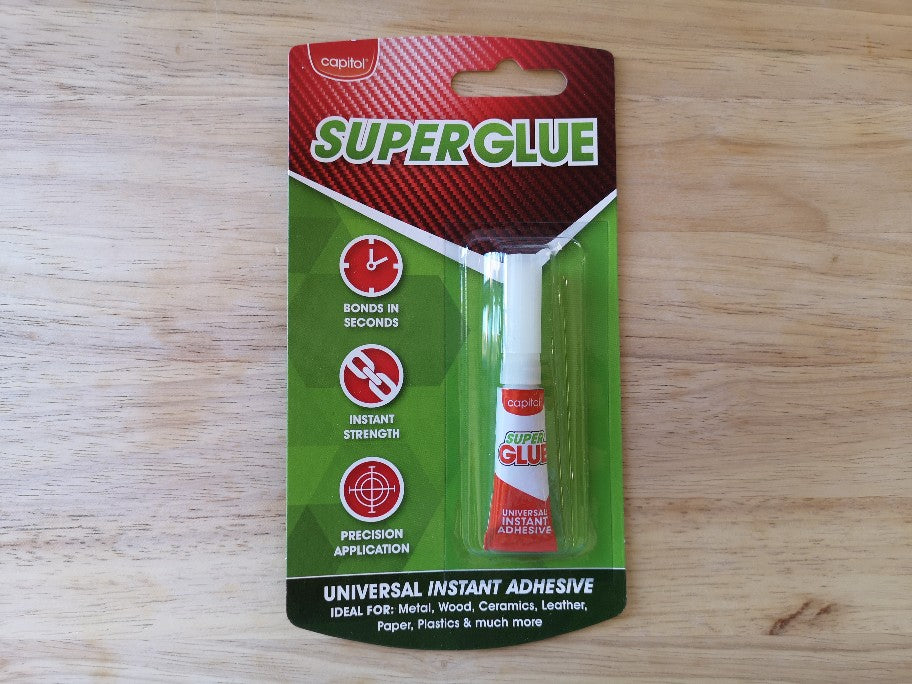 Capitol Super Glue