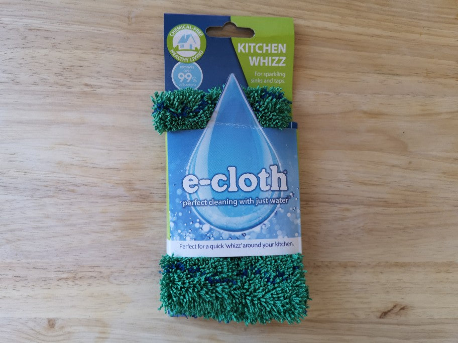 E Cloth Kitchen Whizz Cleaning Cloth