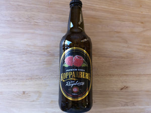 Kopparberg Premium Cider 500ml Bottle