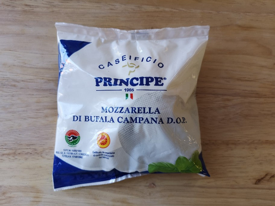 Buffalo Mozzarella Ball 125g (Chiller)