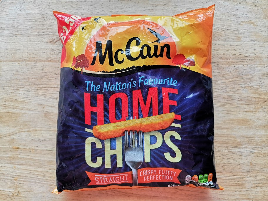 McCain Home Chips 1KG