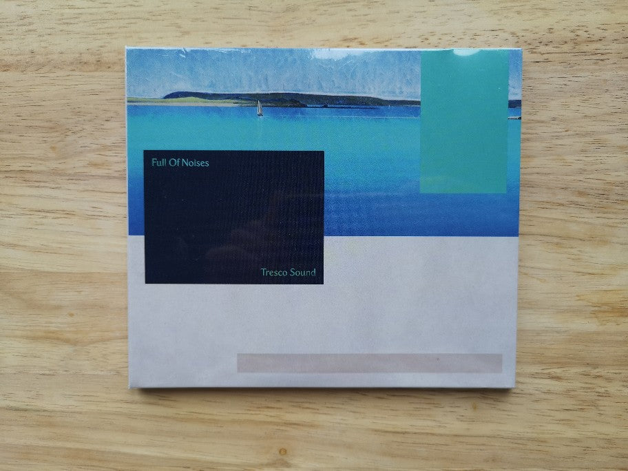 "Tresco Sound ""Full of Noises"" Music CD"