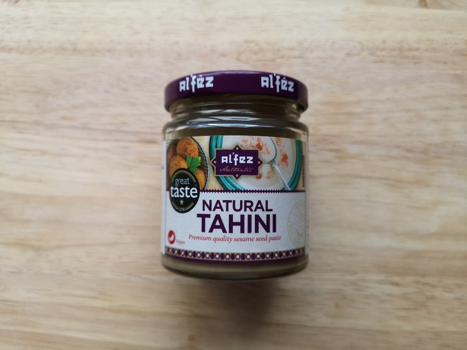 Alfez Natural Tahini 160g