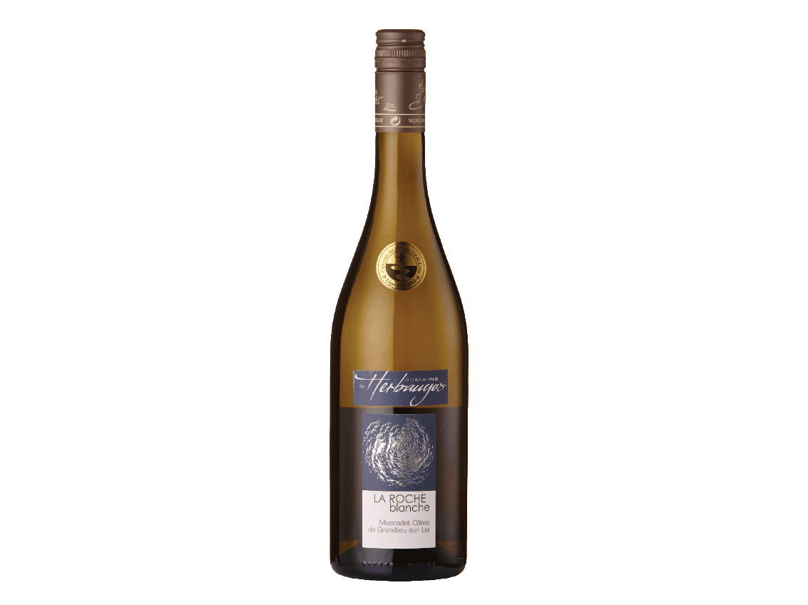 Domaine les Herbauges Muscadet French White Wine