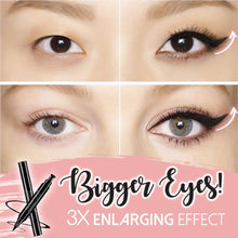 Load image into Gallery viewer, Winged Eyeliner Stamp