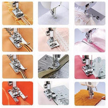 Load image into Gallery viewer, 🔥Only $15.99 Last Day🔥Sewing Machine Presser Foot Kit