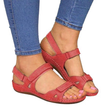 Load image into Gallery viewer, ⭐Last 2 DAYS⭐50% OFF - Premium Orthopaedic Open Toe Sandals - 2020 MODEL