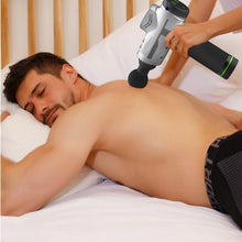 Load image into Gallery viewer, 4 In One,Relieving Pain,3 Speed Setting Body Deep Muscle Massager