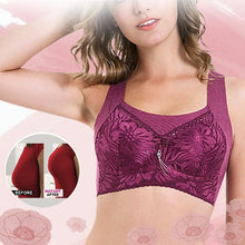 Load image into Gallery viewer, 【2020 PROMOTION】EXTRA-LIGHT SUPER LIFT COMFORT BRA✨ M-6XL