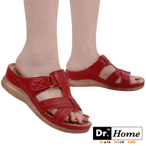 Dr. HOME™ - PREMIUM ORTHOPEDIC FEET ALIGNMENT OPEN TOE WOMEN SANDALS