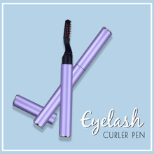 Load image into Gallery viewer, Eyelash Curler Pen