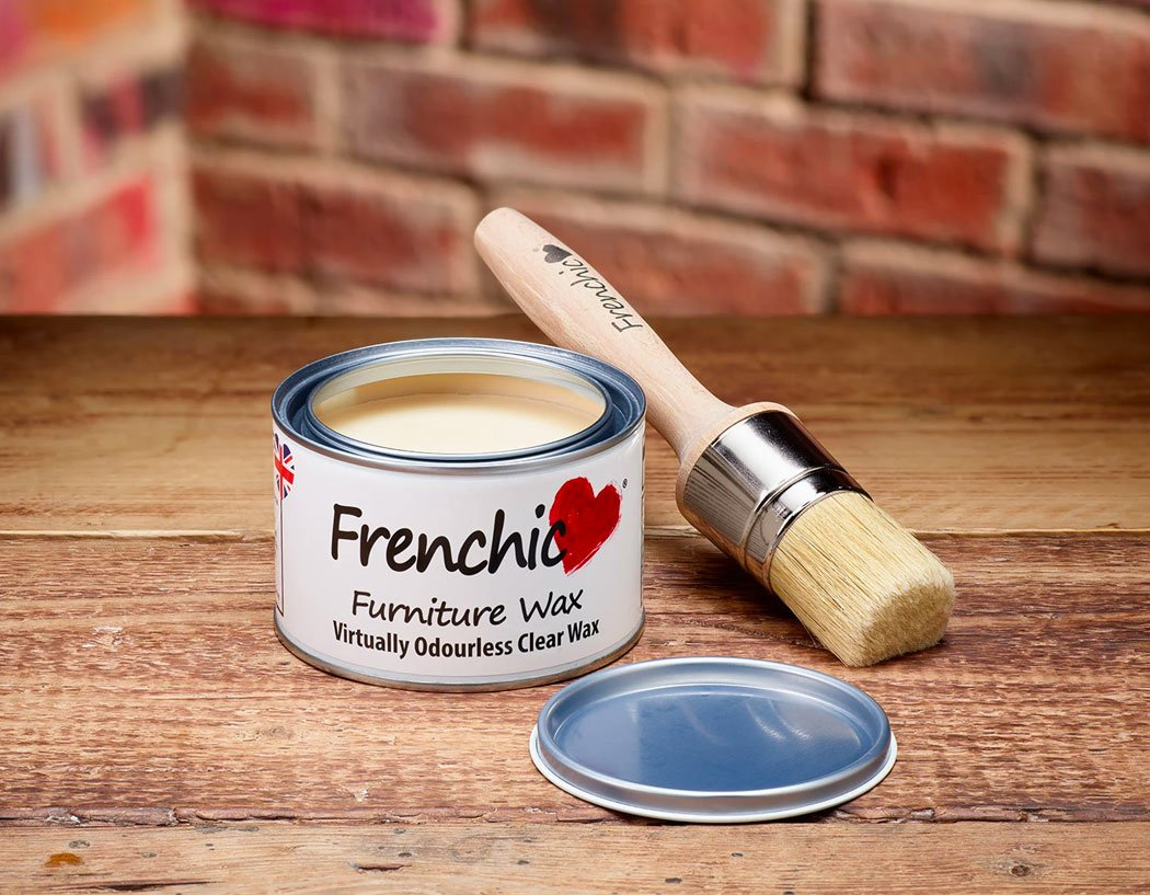 Frenchic Furniture Paint Waxes Range