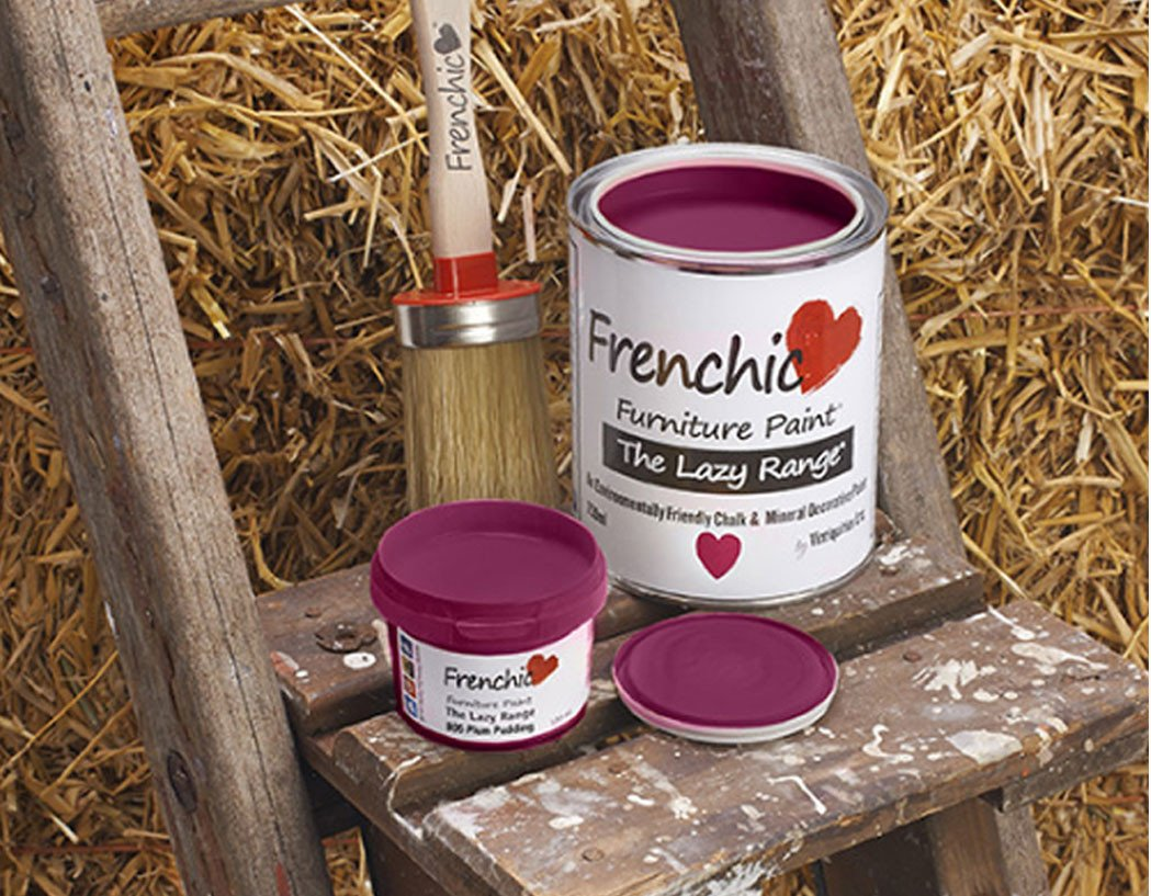 Frenchic Furniture Paint Previous Lazy Range