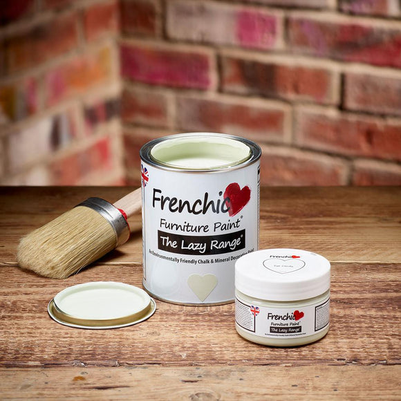 Eye Candy, Frenchic Paints