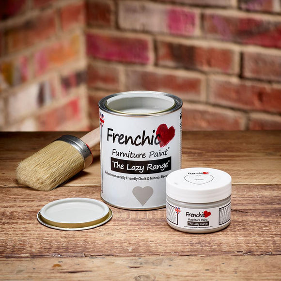 Spitfire, Frenchic Paints