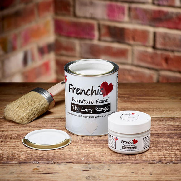 Woof Whistle, Frenchic Paint