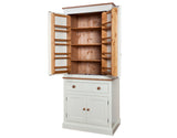 Customisable Larder Cupboards, Handmade In Newark