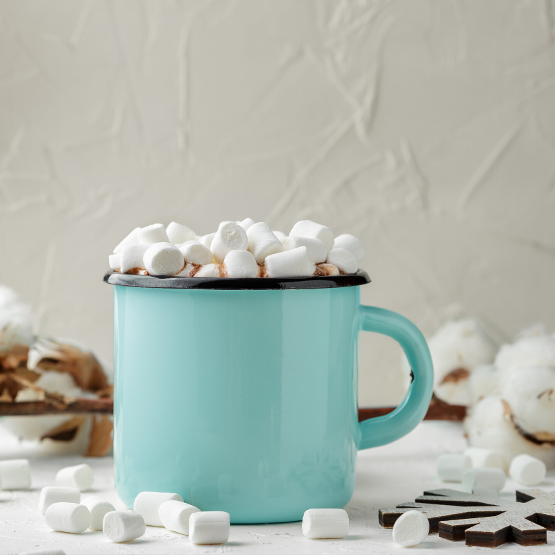 Hot Chocolate: The Next Big Thing in Yummy