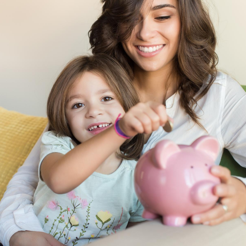 How to Create and Stick to a Family Budget