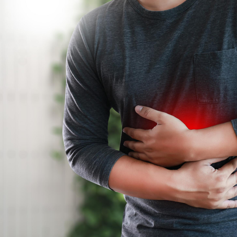 Heartburn Relief Without Dangerous Drugs?
