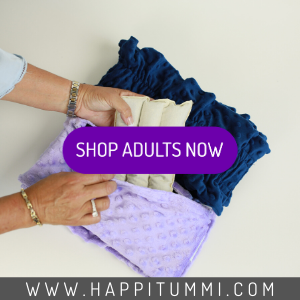Shop Happi Tummi for Grownups