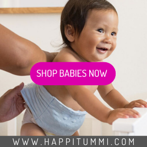 Shop Happi Tummi for Babies