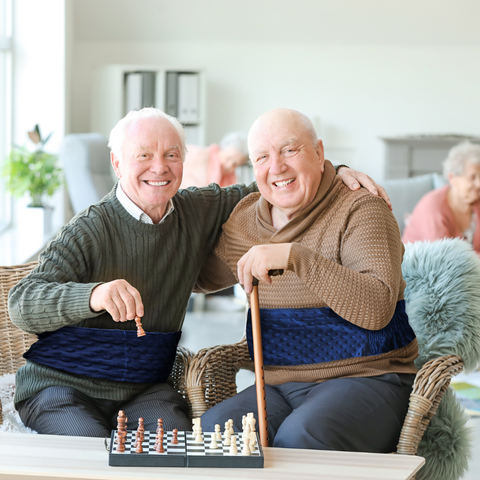 Instant Pain Relief for Adults and Elderly