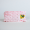 Happi Tummi Pretty-N-Pink Plush Waistband and Herbal Pouch