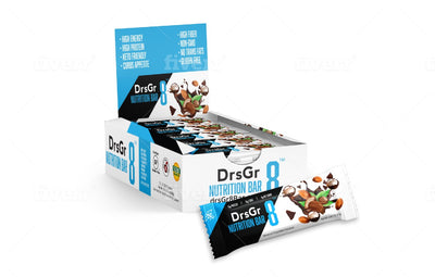 Dr's Gr8 Nutrition Bars