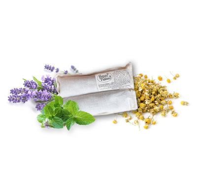 Happi Tummi Herbal Pouch Refill For Baby Wrap