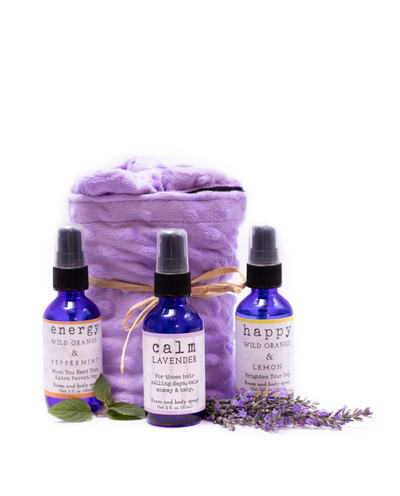 Relax Now Gift Bundle