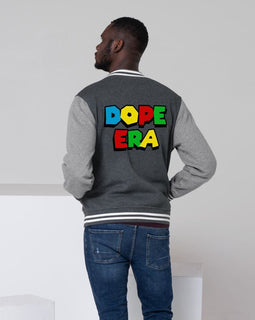 Dope Era Super Letterman Jacket - Coats & Jackets