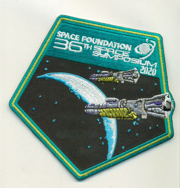 Patch: 36th Space Symposium