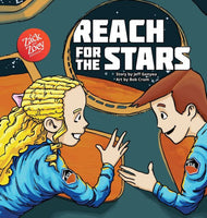 Reach for the Stars: A Zack and Zoey Adventure