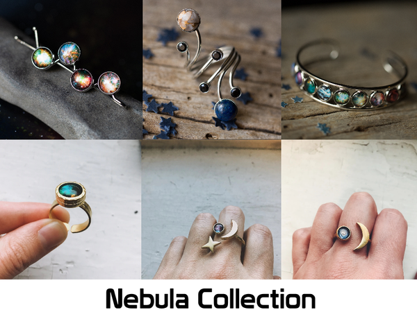 Jewelry: Nebula Collection