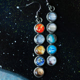 Jewelry: Solar System Collection