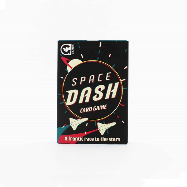Card Game: Space Dash