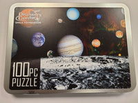 Discovery Center Planets Puzzle - 100 pc.