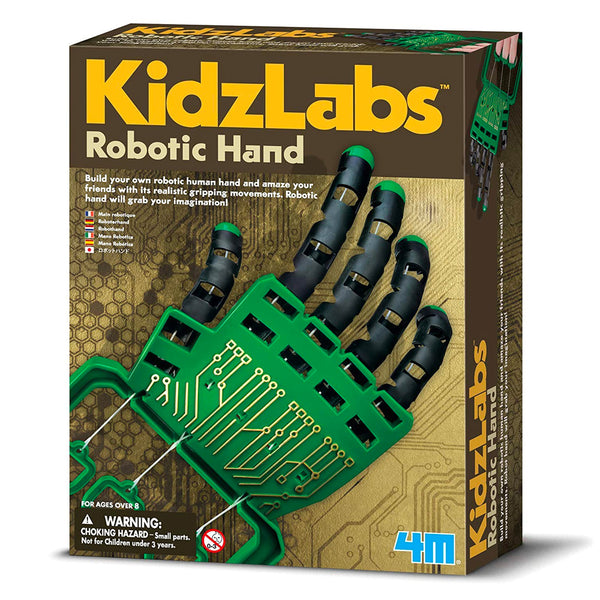 Kit: Robotic Hand