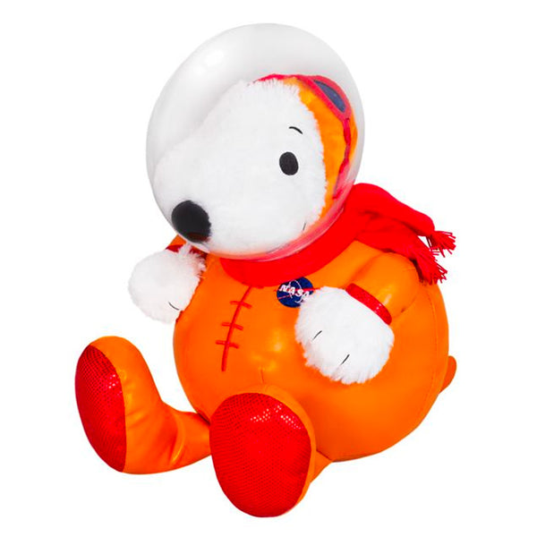 Squishable Astronaut Snoopy