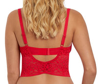SOIREE LACE LONGLINE