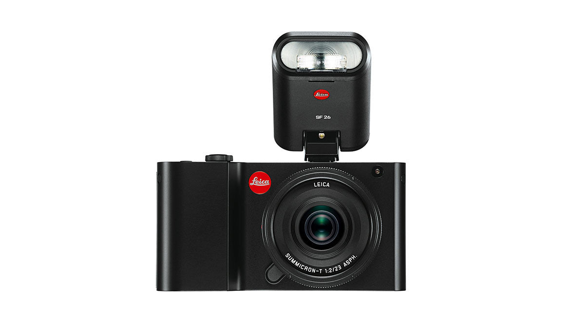 LEICA FLASH UNIT SF 26