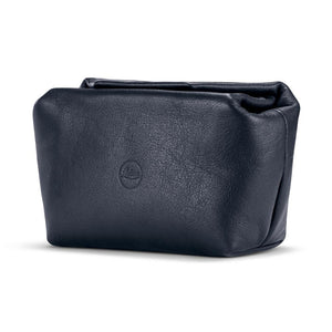 LEICA C-LUX SMALL SOFT LEATHER POUCH, BLUE